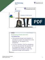 CM 425 - Properties of fresh concrete.pdf