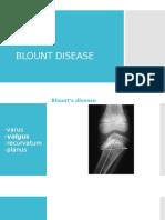 Blount Disease1