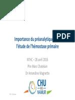 6 Magnette Chatelain Nthc2016