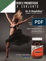 Flyer - Gr8 Dophilus A5 AF