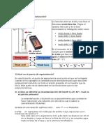 Cuestionario de Lab Quimica Analitica P5