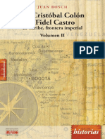 De Cristobal Colon a Fidel Castro Vol II