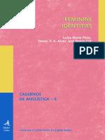 FLORA, Maria Luisa Et All - Feminine Identities