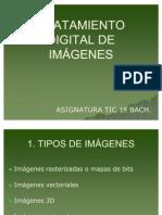 Edicion de imagenes