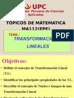 TL- UPC
