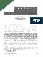 Patrones de Significados Del Trabajo Antes e Depues - Formacion Profesional