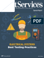 Electrical System Testing