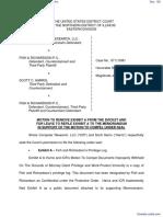 Illinois Computer Research, LLC v. Google Inc. - Document No. 152