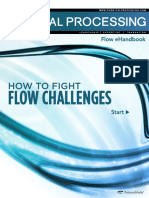 How to Fight Flow Challenges