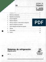 Curso de Refrigeracion y Aire Acondicionado Clase 05