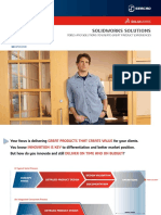Solidworks 2016 Solutions Brochure