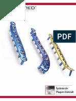 Systeme de Plaques Clavicule Acumed Francais-1