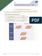 FT Criterios de Paralelismo e Perpendicularidade