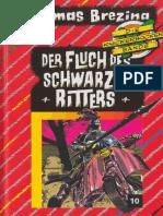 Brezina, Thomas - Die Knickerbocker Bande - 10 - Der Fluch Des Schwarzen Ritters