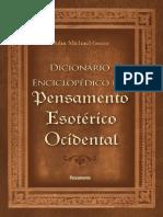 Dicionário+Enc.+Pensamento+Esoterico+Ocidental