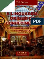 Linguagem Conhecimento - Cid Seixas