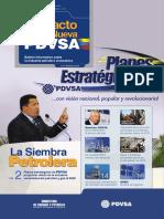 Planes Estrategicos de PDVSA 2005