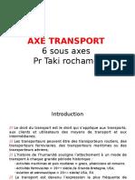 Axe Transport