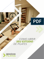 e Book Negocio Pilates