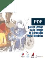 Manual Gestion Energetica