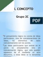Logica 2C La Ley de Bernouli 1