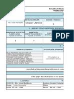 Informe Parcial de Asignatura Q1 P1