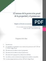 Protección de La Propiedad y El Patrimonio (10)