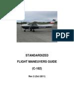 c 182 Maneuvers Guide Rev 2