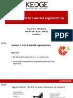 B2B PGE 2016-7 Session 3