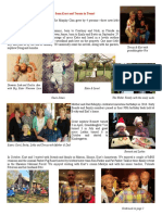 Stowers/Murphy-Stowers Family Christmas-New Years Letter Dec 2016