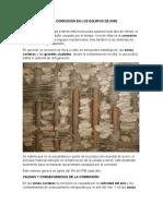 Cómo Prevenir La Corrosión en Los Equipos de Aire Acondicionado