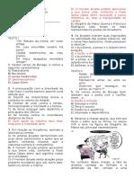 87053305 Surgimento Da Sociologia Positivismo e Emile Durkheim