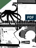 A Música do Filme - Tony Berchmans