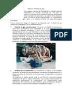 Tipos de Turbinas de Gas.docx