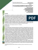 Modelos Matematicos en La Evaluacion Del Crecimiento de Vaquillas