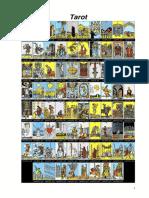 Curso Manual de Tarot Rider [Sfrd]