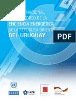 Infore Nacional de Monitoreo de La EE de La Republica de Uruguay