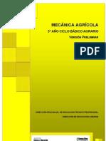 MANUAL DE MECÁNICA AGRÍCOLA