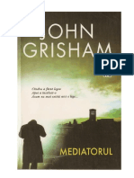 John Grisham - Maestrul