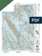 Carta Topografica