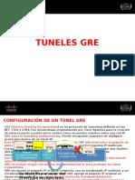 Tuneles GRE