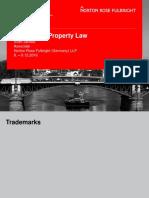 Vorlesung Karlsruhe 2016_03 Marken Property Law 3