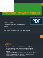 Biología - Virus