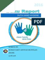 Buku Raport Duta HH2