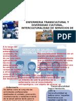 enfermería transcultural e intercultural