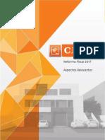 Boletin CPA Reforma Fiscal 2017