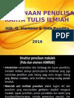 Bahasa Indonesia 2016 ( pertemuan ke 12 )