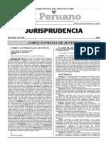 CASACIÓN N° 160-2014