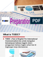 Tips & Tricks Toeic