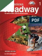 Sb-American Headway 1 (2nd Edition)